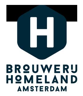Brouwerij Homeland Amsterdam